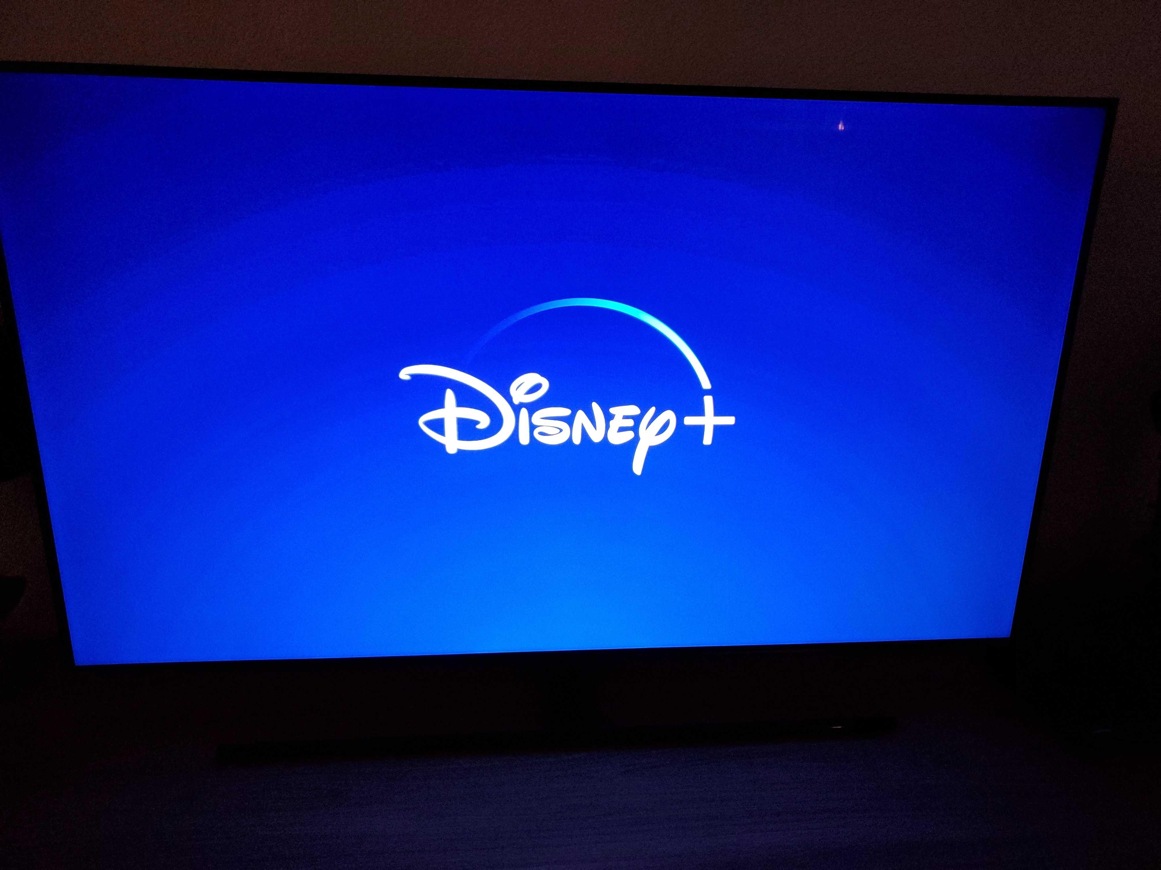 Disney Plus Samsung Tv