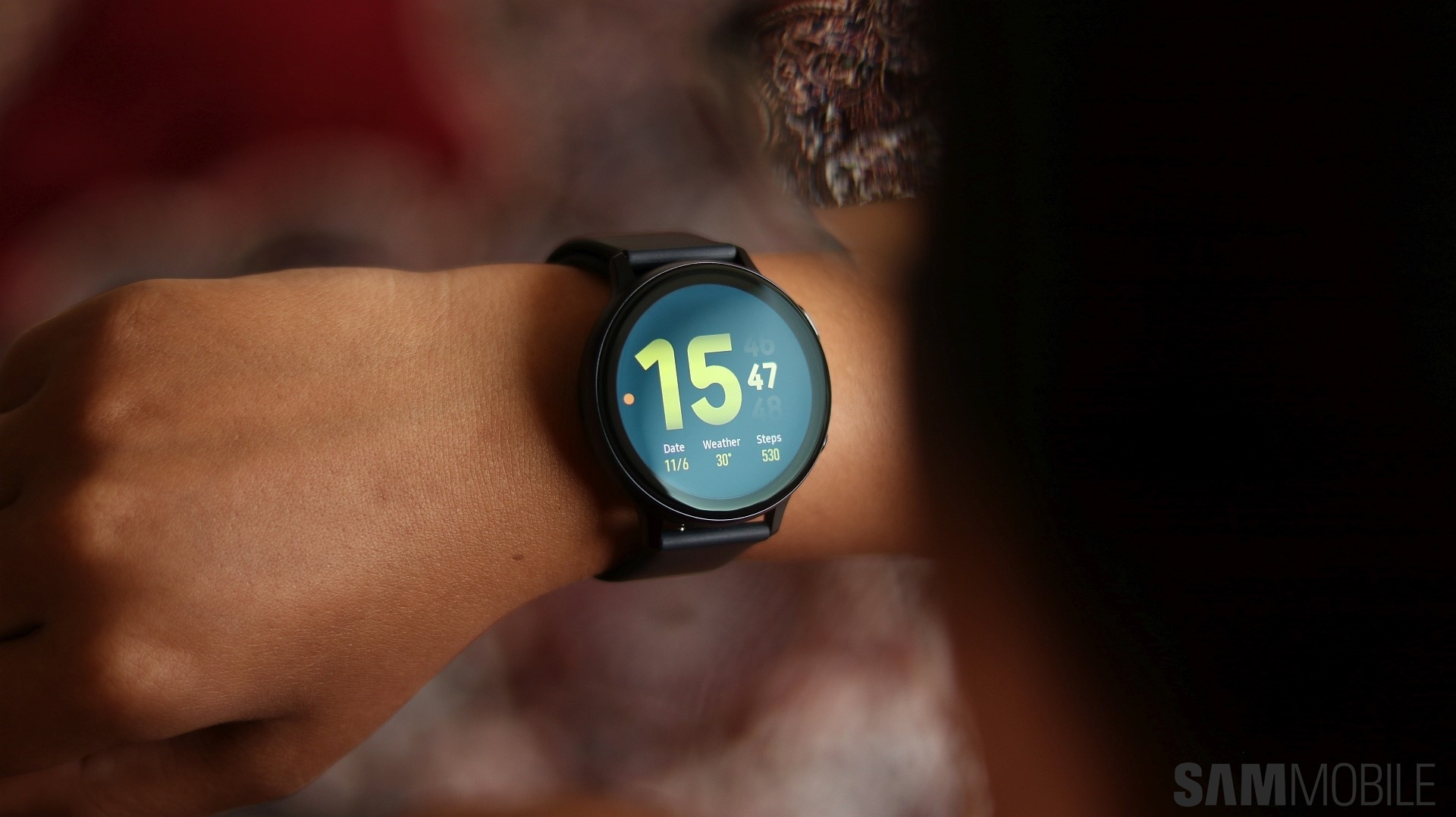 Galaxy Watch Active 2 review: Samsung's best smartwatch yet ...