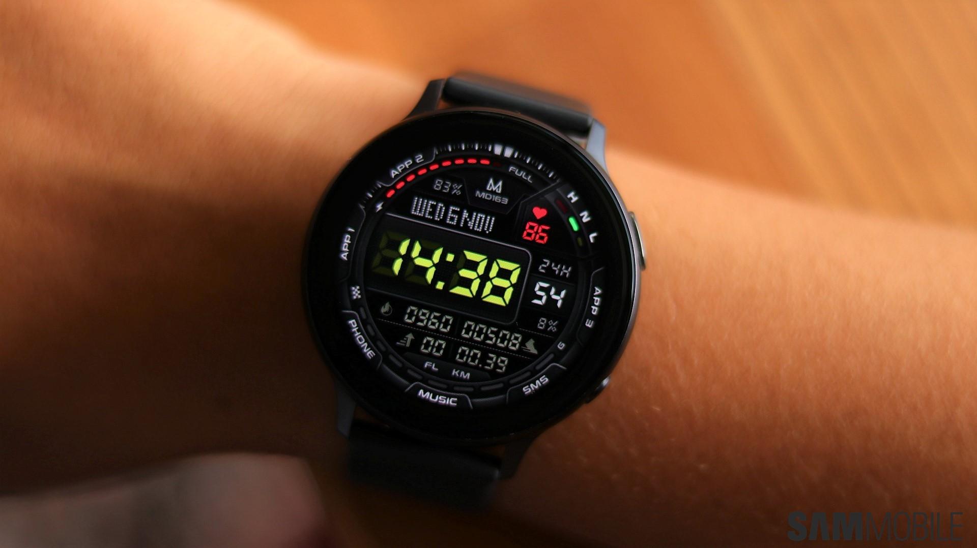 Galaxy Watch Active 2 review: Samsung's best smartwatch..