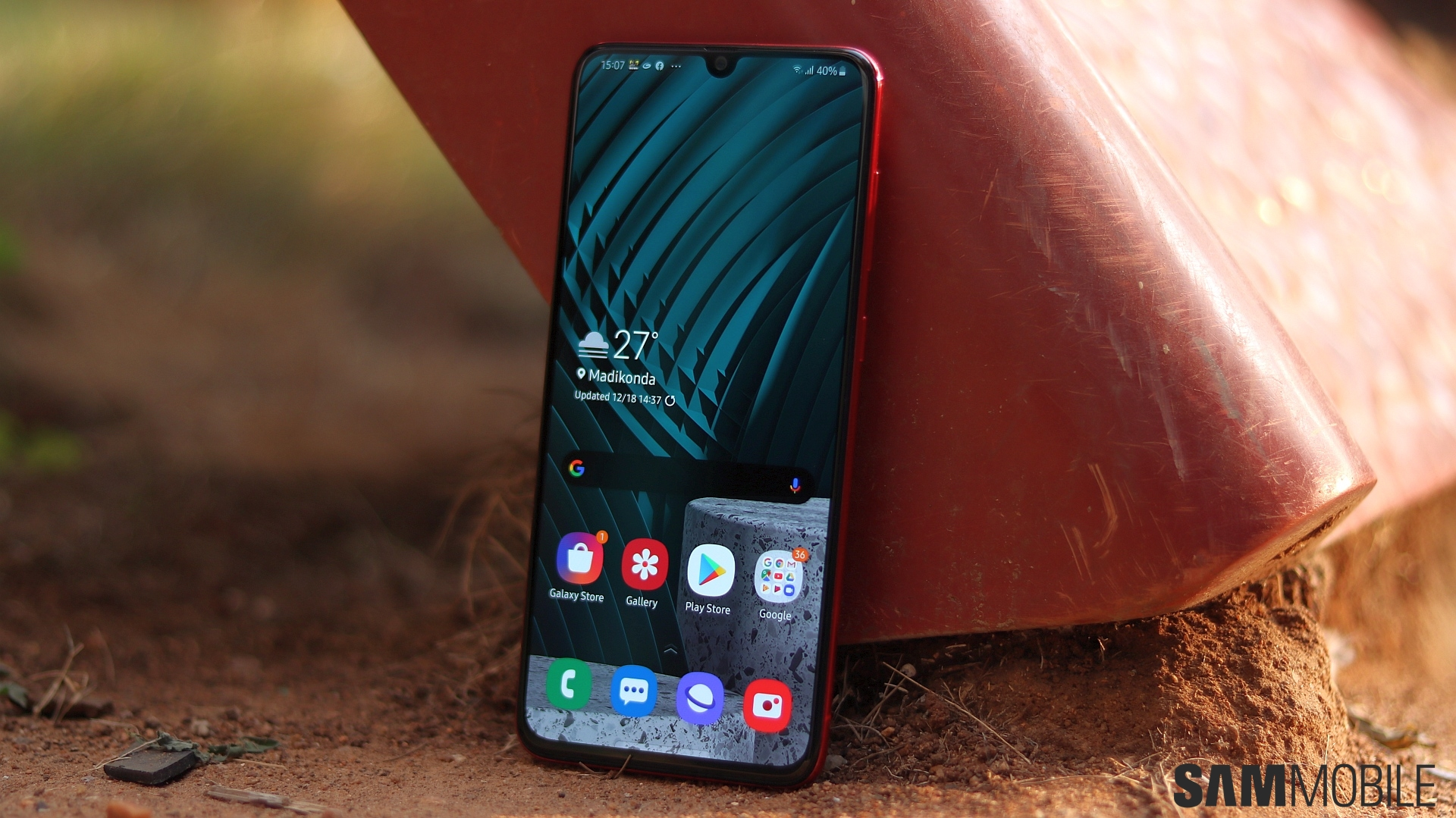 samsung galaxy a70 android 10 and one