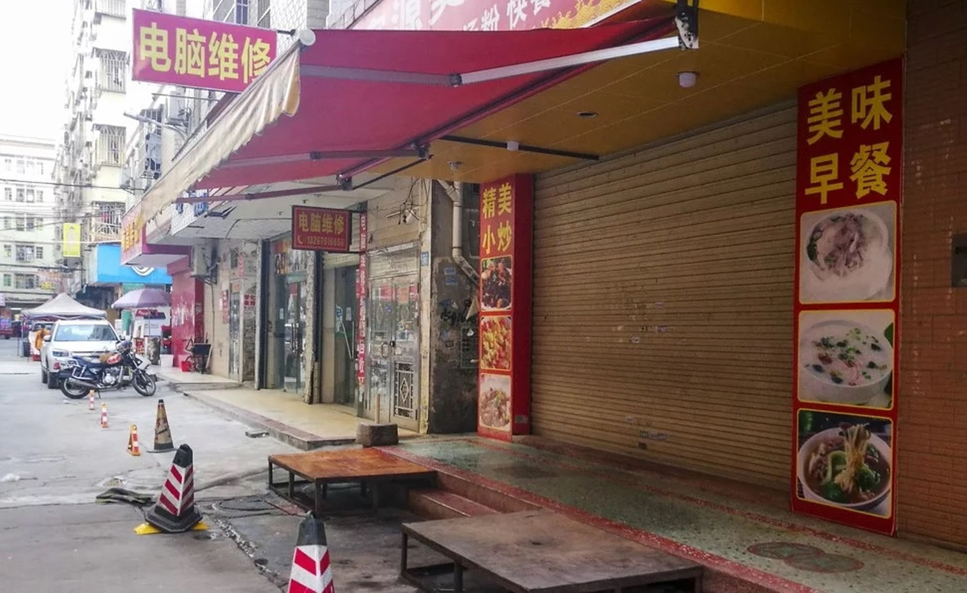 Samsung's retreat from Huizhou has had a huge negative impact on the city