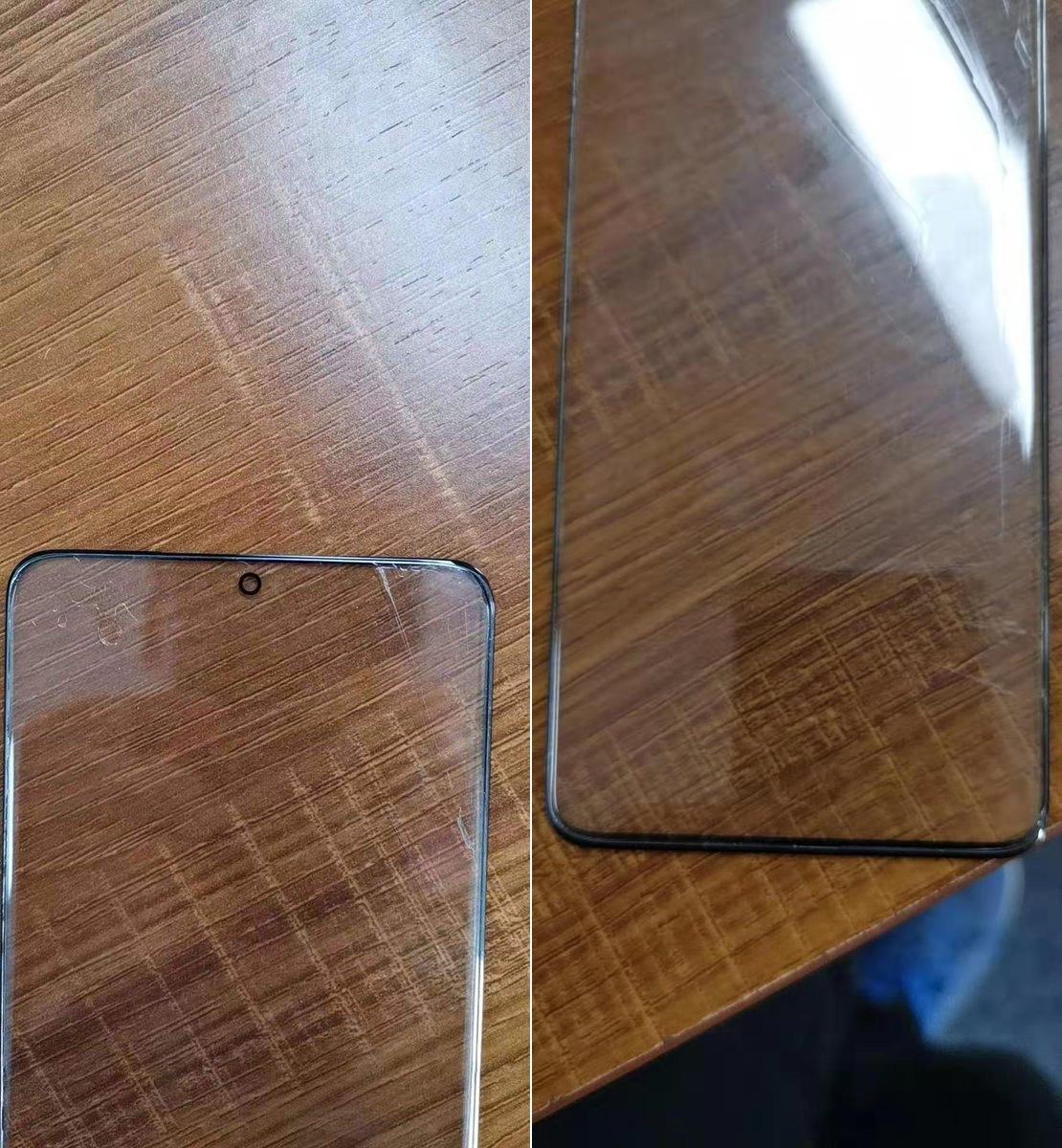 La pantalla del Samsung Galaxy S11 no tendrá marcos 1