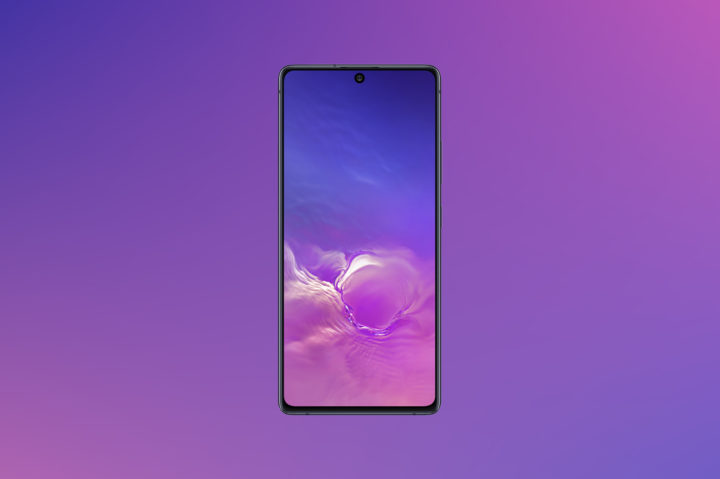 Galaxy S10 Lite release date for India revealed - SamMobile