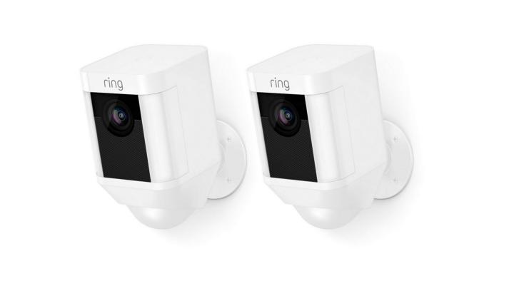 how do i update firmware on ring spotlight cam