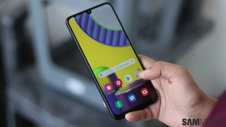 Galaxy A5 (2017), A30, and M31 get new update, April 2020 security patch - SamMobile