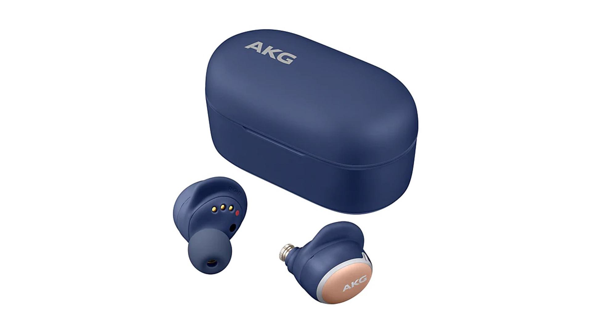 Samsung S Akg N400 Wireless Earphones Feature Anc Water Resistance Sammobile