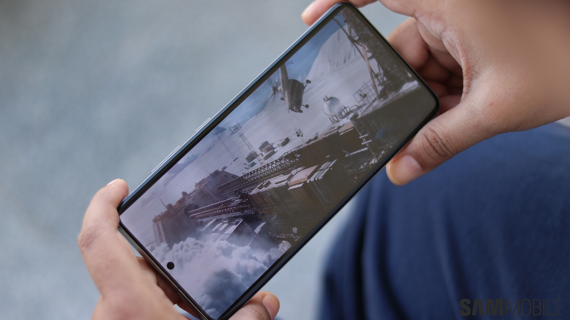Galaxy S20 Plus review