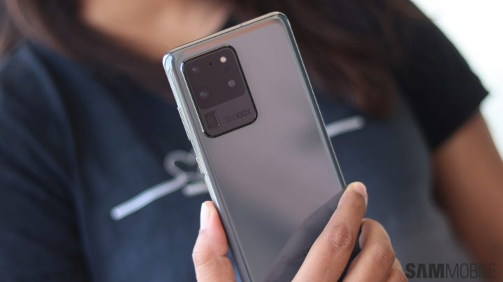 Samsung affords superb incentives to clients who purchase its 5G telephones - SamMobile thumbnail