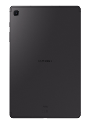 Samsung Galaxy Tab S6 Lite Camera Rear Design Black