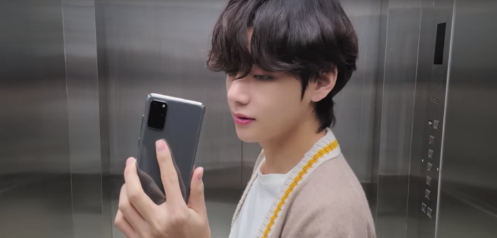 Samsung makes waves with Galaxy S20 promos starring BTS - SamMobile