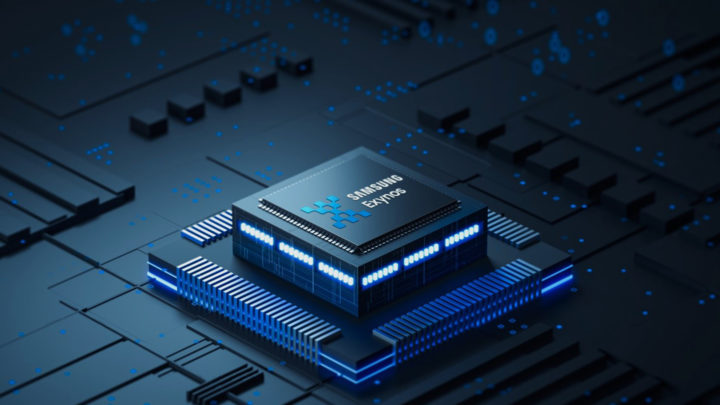 Next-gen Exynos SoC with AMD GPU crushes Apple in early benchmark