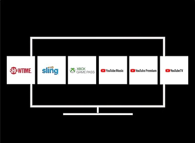 Samsung Access For Smart TV Subscriptions