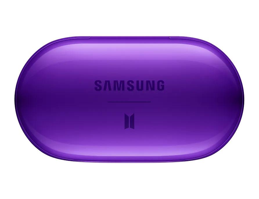 Samsung Galaxy Buds BTS Edition Case BTS Co Branding