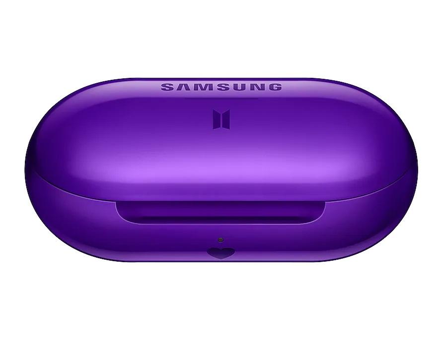 Galaxy Buds Bts Edition Appears On Samsung Uae Website Sammobile