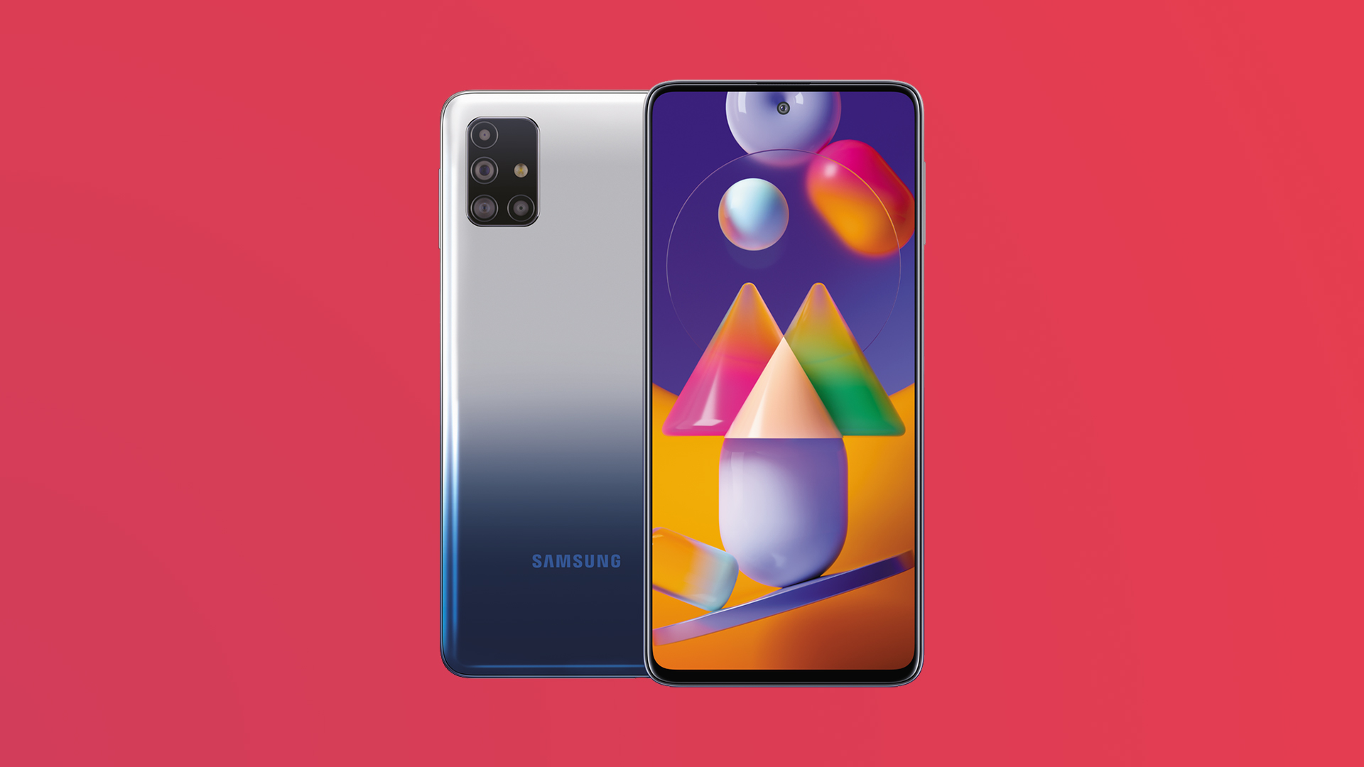 Samsung Galaxy M31s Sammobile