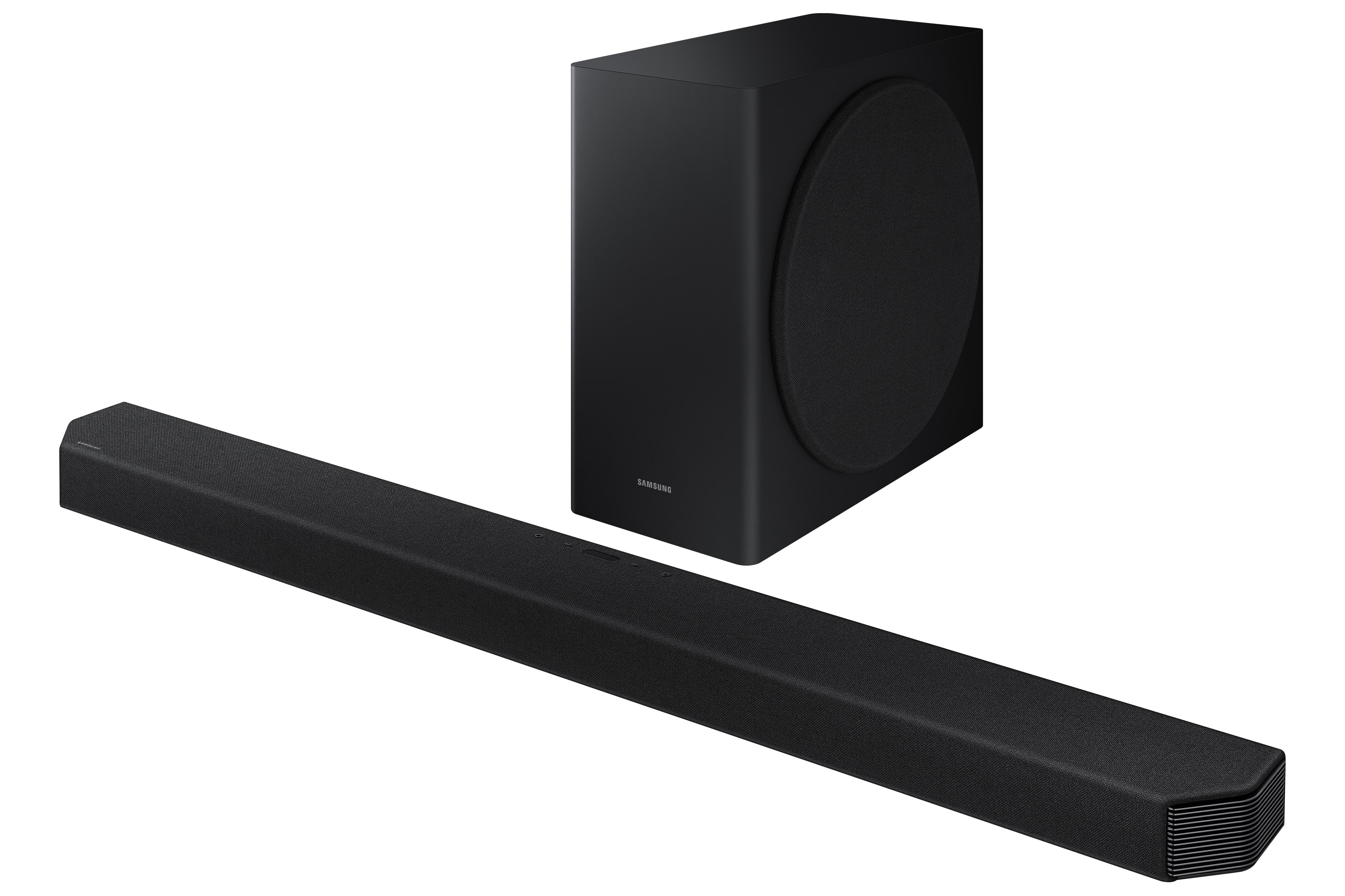Samsung HW-Q900T Soundbar