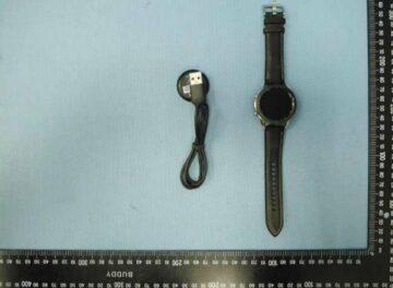 Galaxy Watch 3 imagen 4