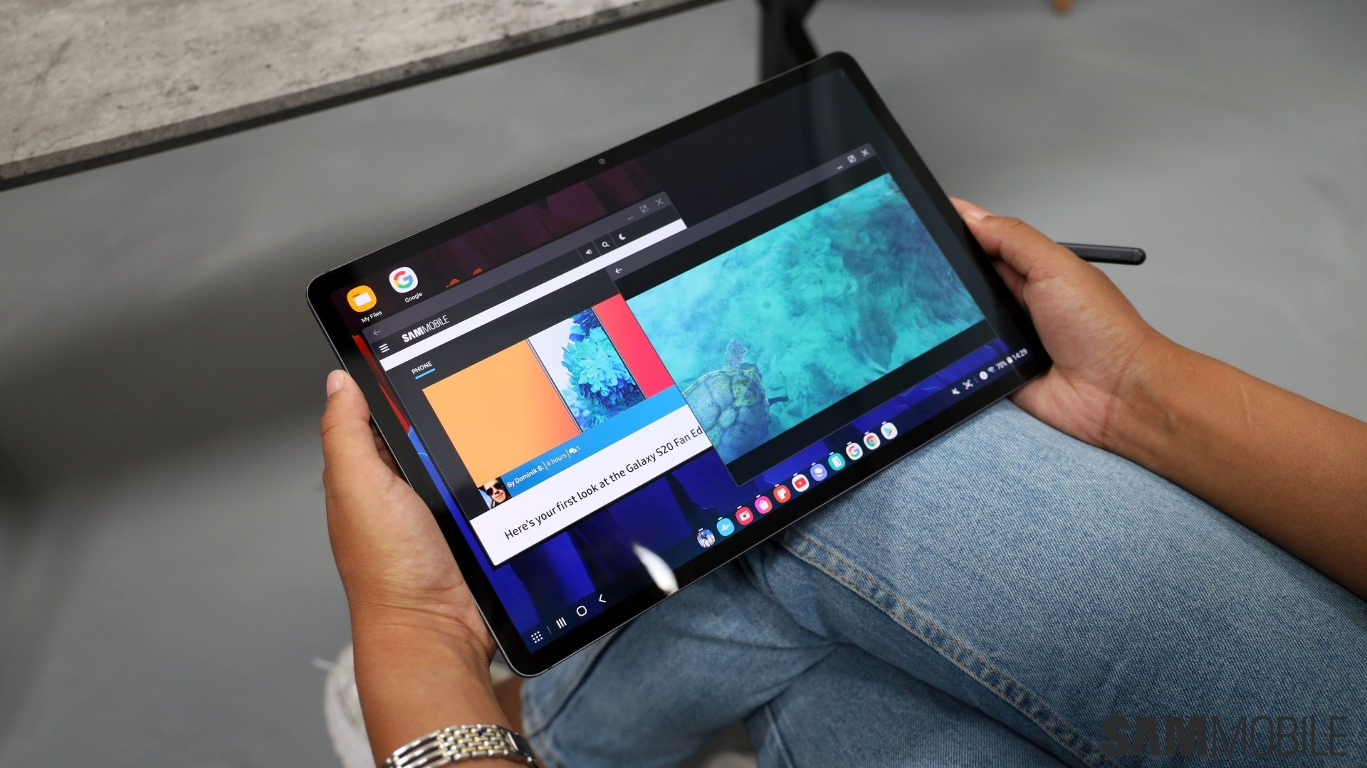 Best Samsung Galaxy Tablets in December 2020 - Picked by experts - SamMobile