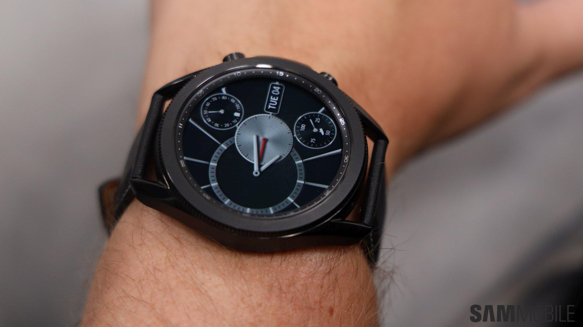 mejor smartwatch samsung