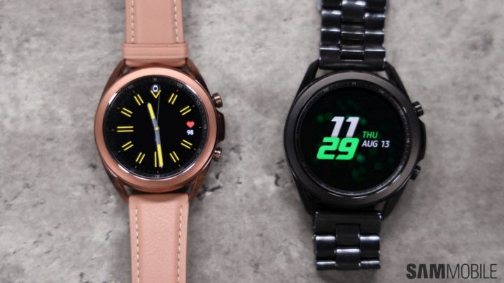 New deal drops the Galaxy Watch 3 price to its lowest yet, without trade-in - SamMobile