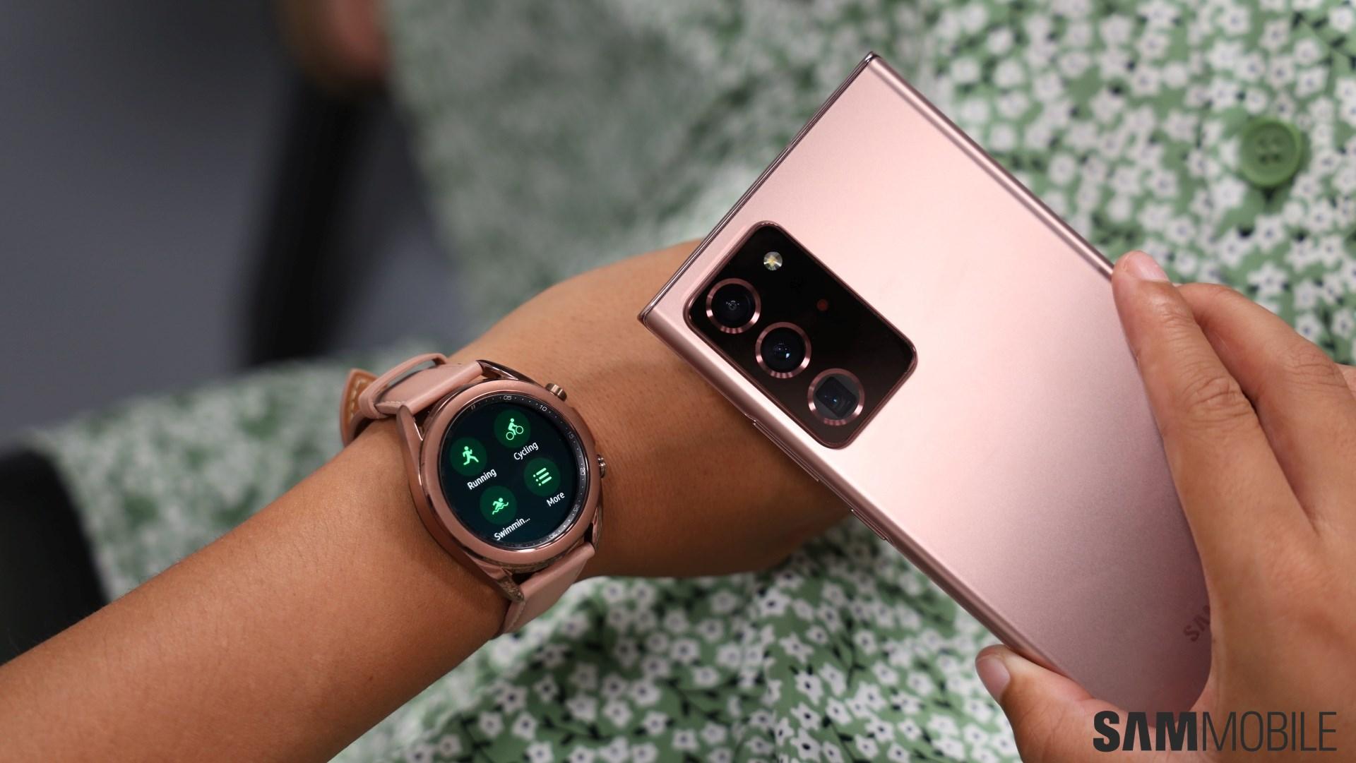 Best Samsung Watch In 2021 Sammobile Sammobile