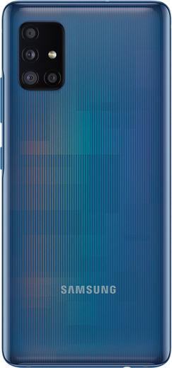 Samsung Galaxy A51 5G UW Prism Brick Blue