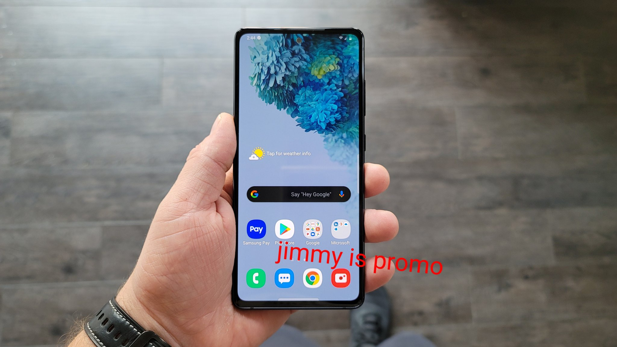 Galaxy S20 Fe 5g Leaks In Real Life Images Flat Display Confirmed Sammobile Sammobile