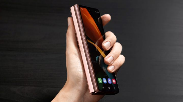 Samsung misses out on lucrative foldable display contract from Huawei - SamMobile