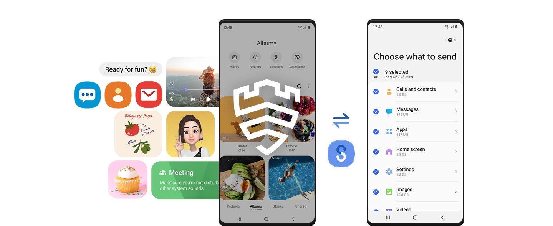Samsung One UI 3.0 Knox