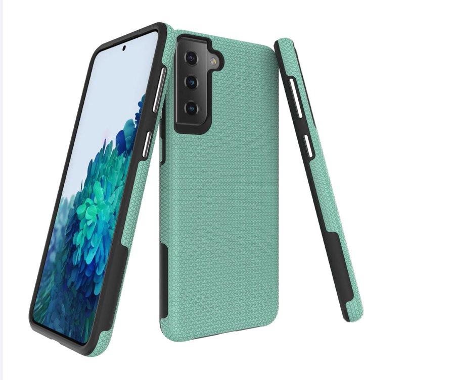Samsung Galaxy S21 design