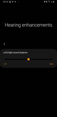 Galaxy Buds Pro App