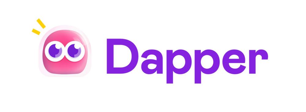 Награда Samsung Best Of Galaxy Store 2020 - Лучшее приложение для Samsung - NBA Top Shot Dapper Labs