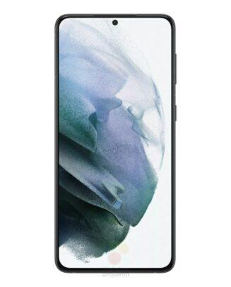 Samsung Galaxy S21+ Black Display