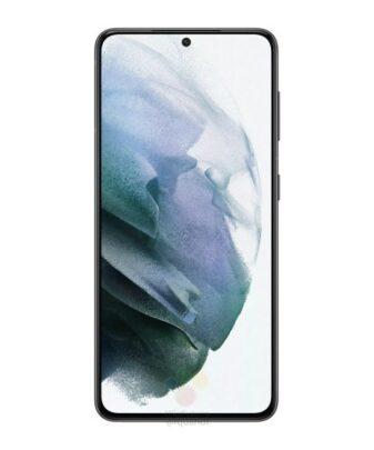 Samsung Galaxy S21 Black Display