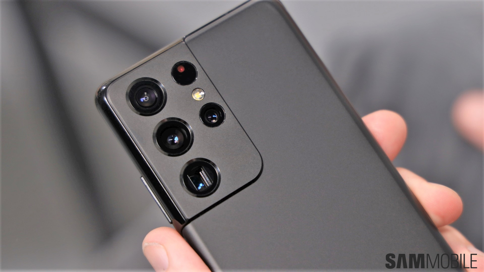 The Galaxy S22 Ultra might not bring a massive camera update after all -  SamMobile