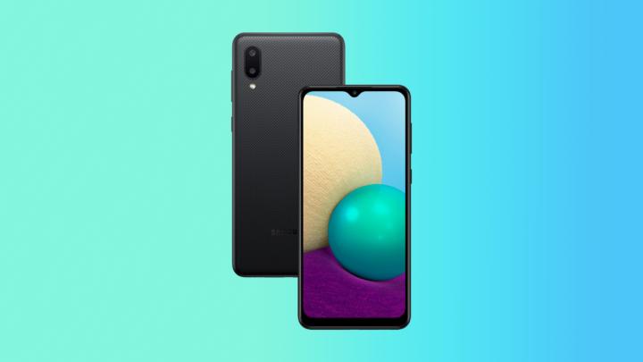 Samsung Galaxy A02 & Galaxy A02s