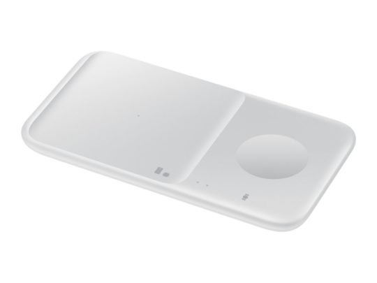 Samsung Wireless Charger Pad Duo EP-P4300 White