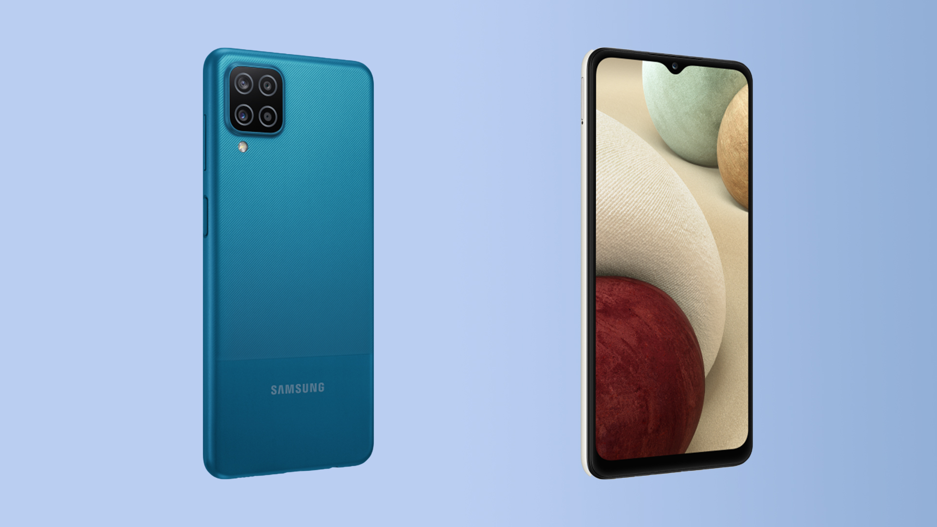 Galaxy A11 and Galaxy A12 get the September 2021 security update - SamMobile