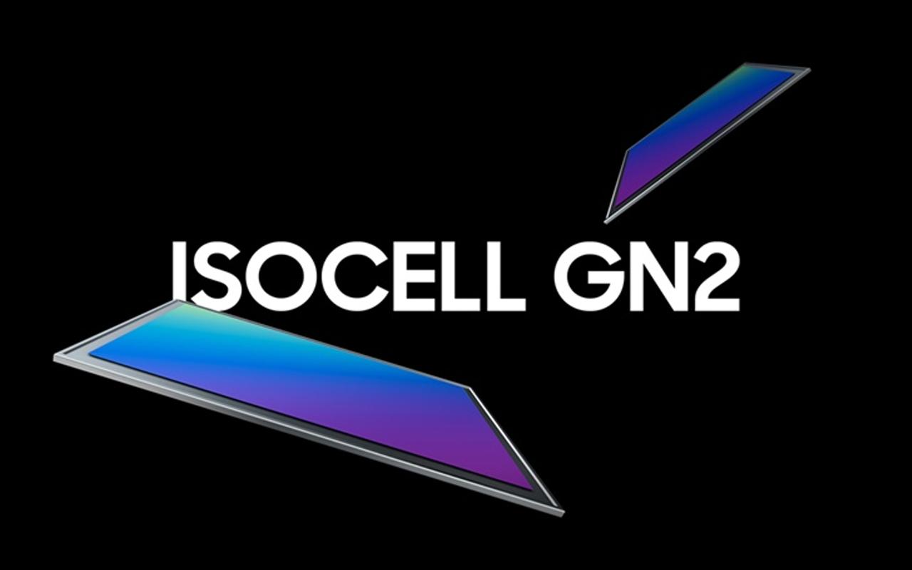 Samsung ISOCELL GN2 50MP Camera Sensor