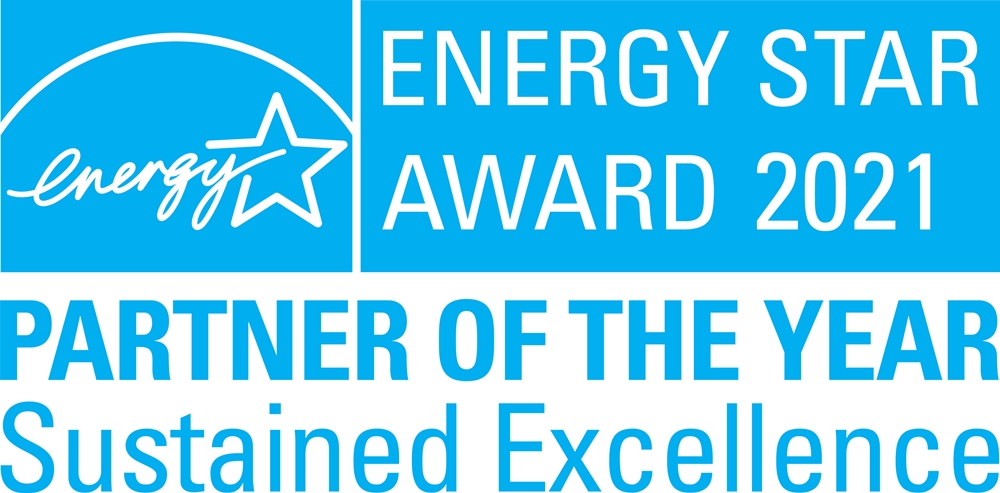 Samsung ENERGY STAR Corporate Commitment Award EPA USA