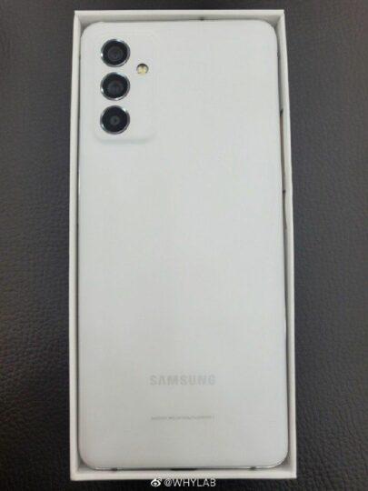 Samsung Galaxy Quantum 2 - 05