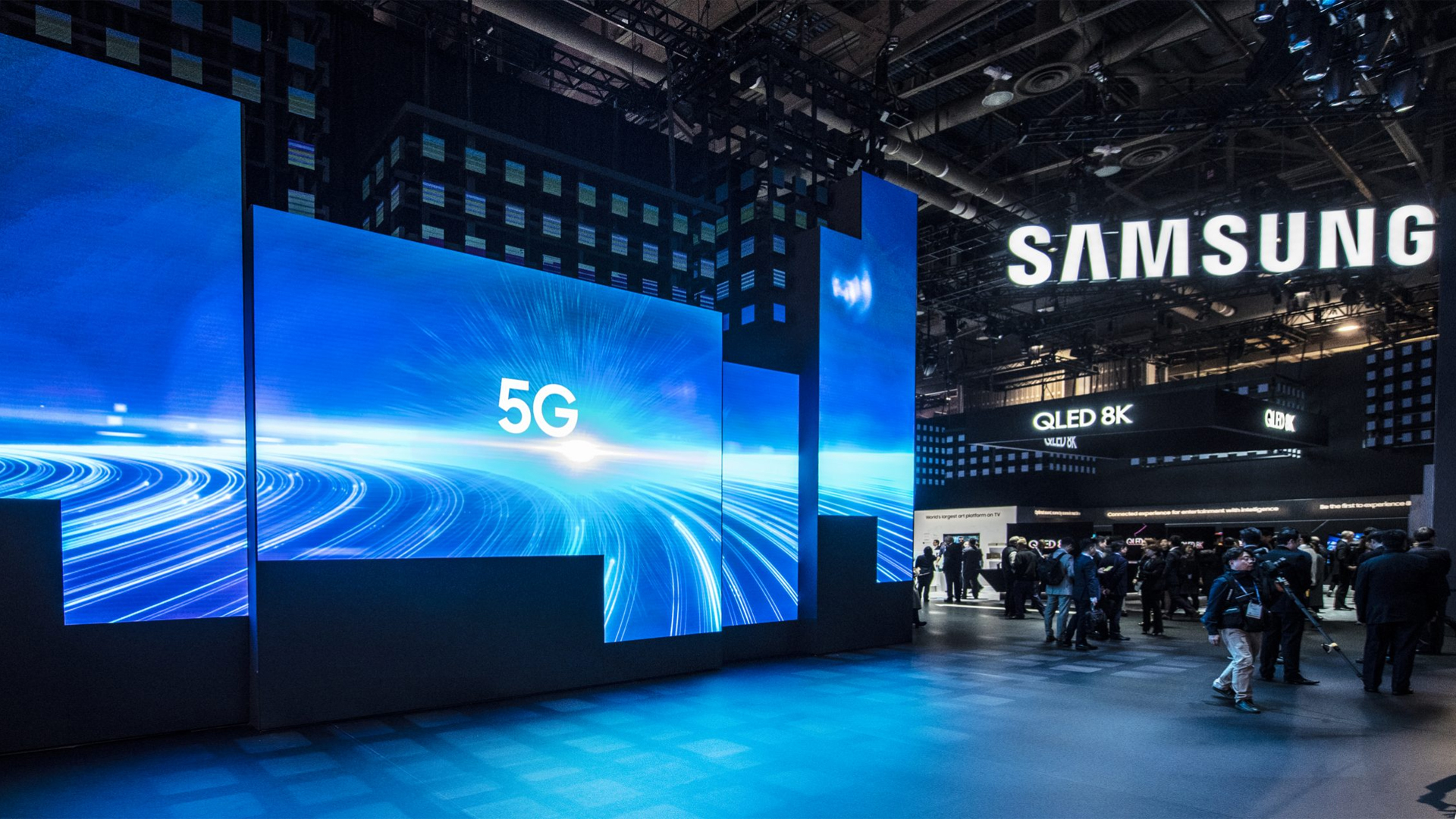 Samsung Networks - SamMobile