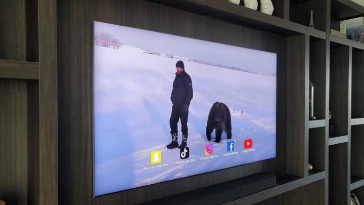 Samsung TV Plus Netherlands