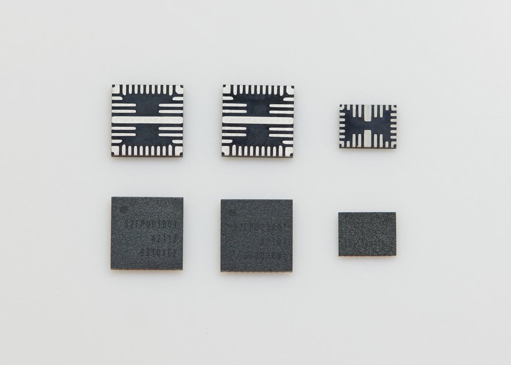 Samsung unveils industry's first integrated PMIC for DDR5 modules
