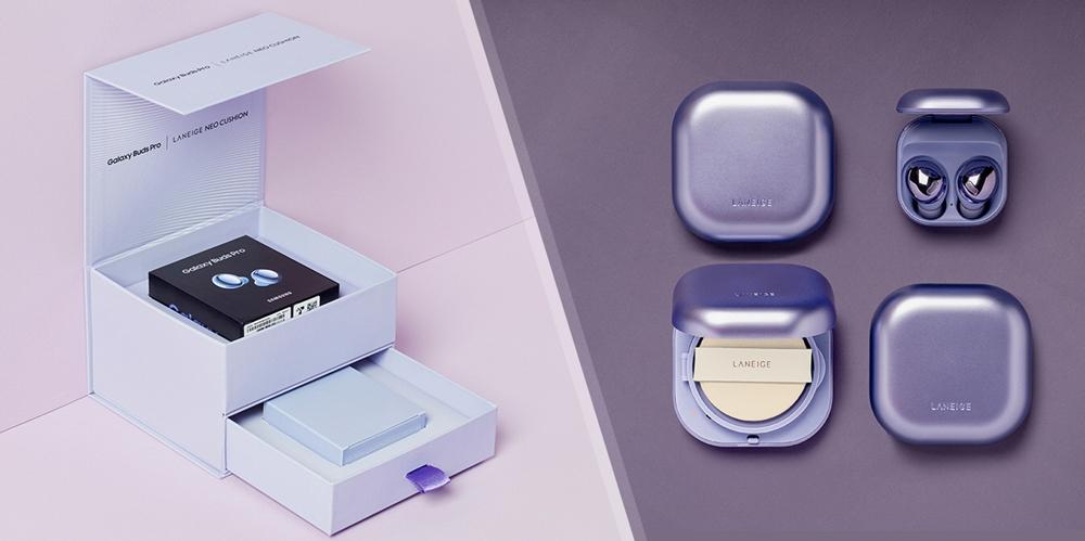 Samsung Galaxy Buds Pro LANEIGE Neo Cushion Edition
