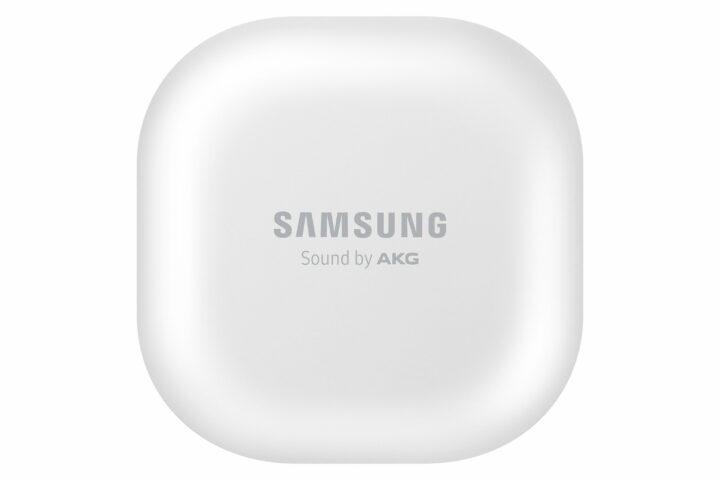 Samsung Galaxy Buds Pro White Case