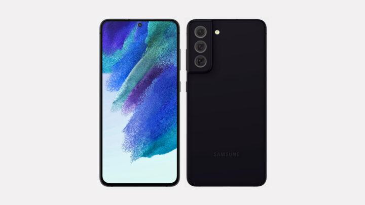 Samsung Galaxy S21 FE Black