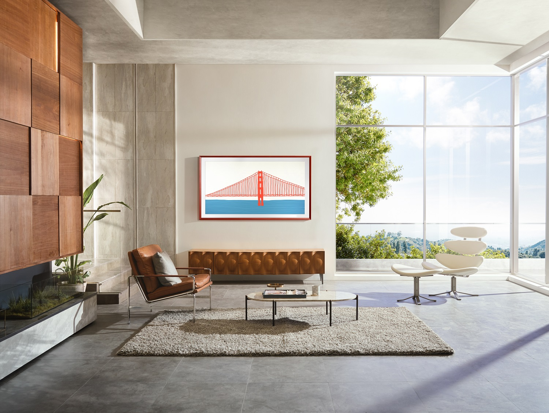 Samsung The Frame 2021 QLED TV