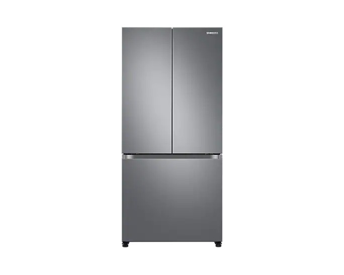 Samsung Twin Cooling Plus French Door Refrigerator RF57A5032S9