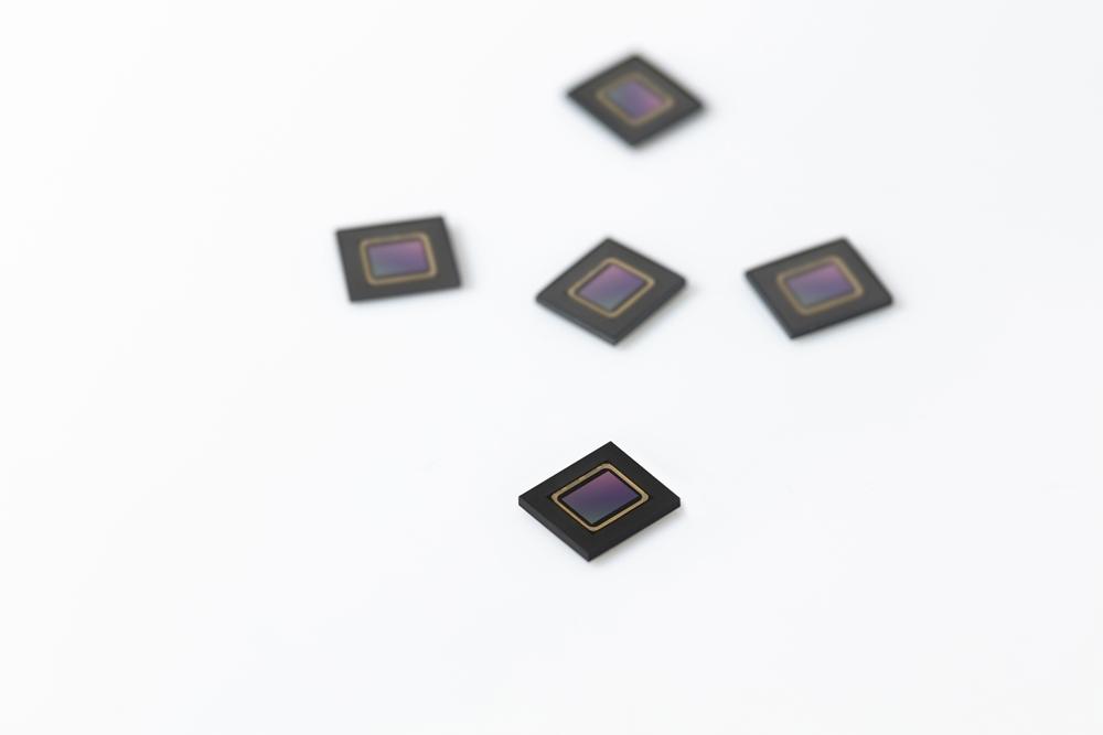Samsung ISOCELL Auto 4AC Camera Sensor